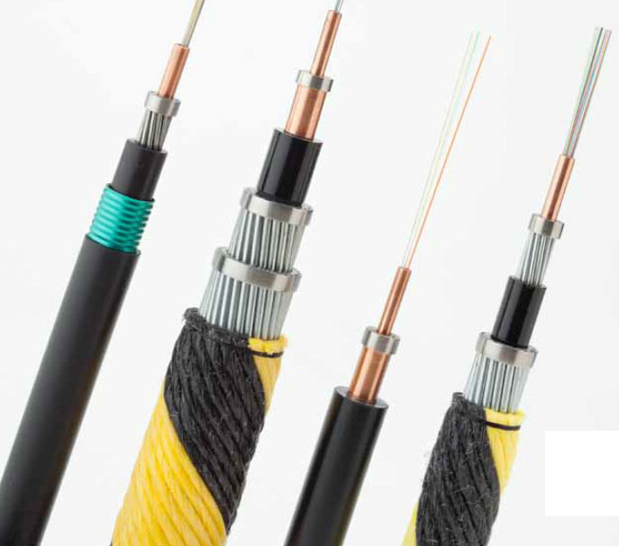 MEFC | Fiber Optic Cables & Accessories